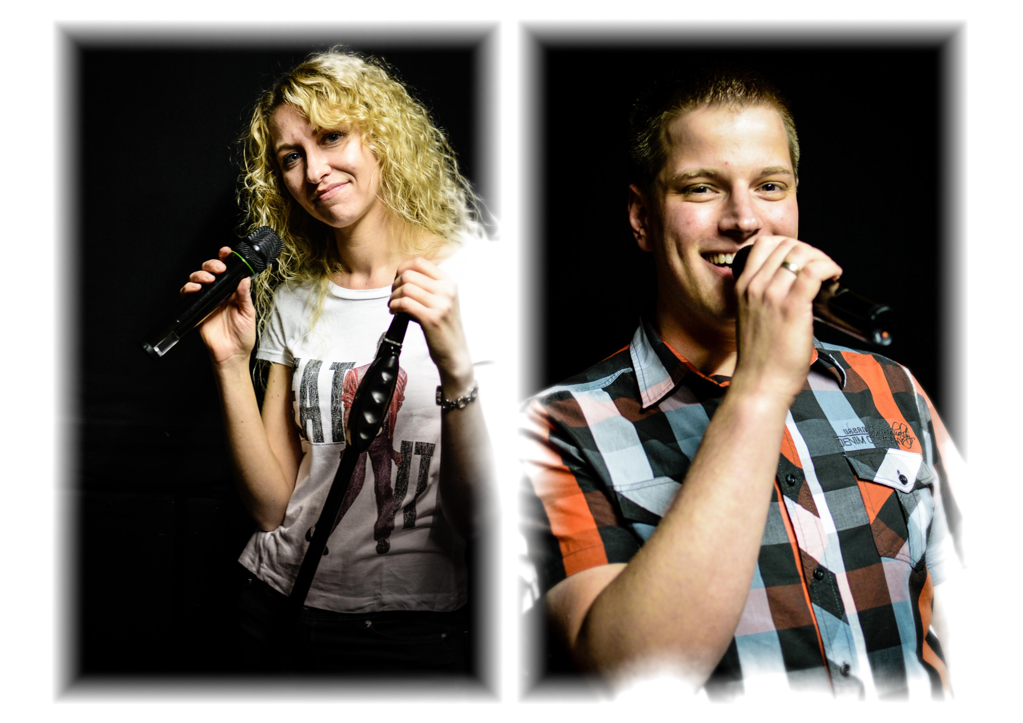 Mandy & Stefan
